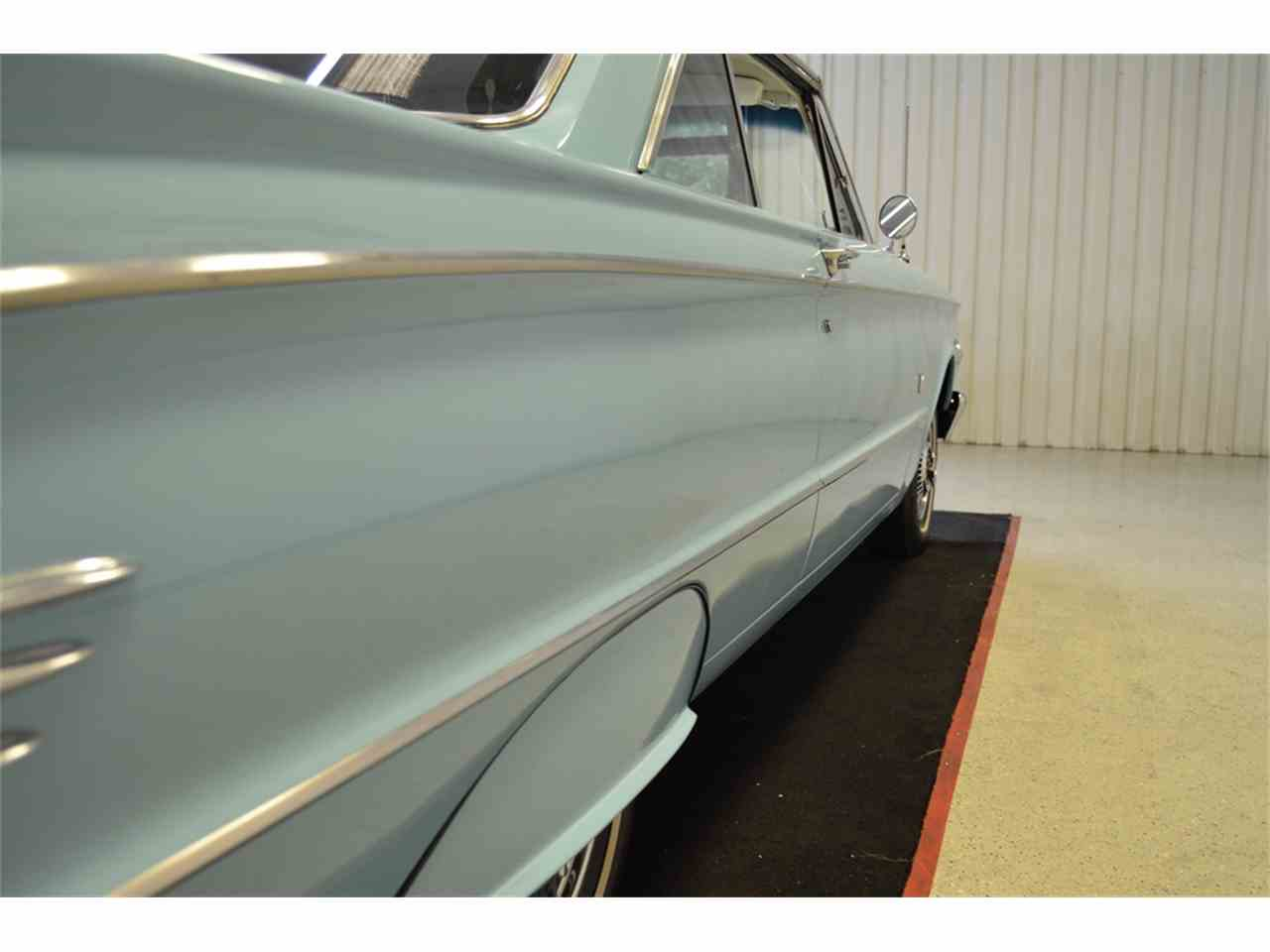 Large Picture of Classic 1963 Mercury Comet - $17,900.00 - LHYJ