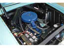 Picture of Classic 1963 Mercury Comet located in Loganville Georgia - $17,900.00 Offered by Sparky's Machines - LHYJ