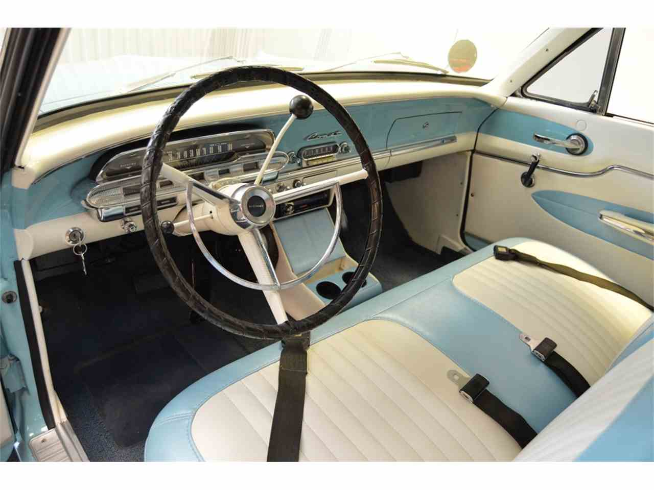 Large Picture of Classic '63 Comet - $17,900.00 - LHYJ