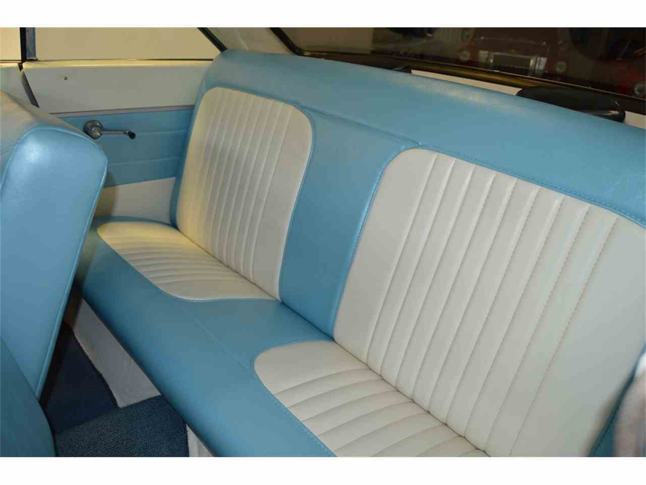 Large Picture of Classic 1963 Mercury Comet located in Loganville Georgia - $17,900.00 Offered by Sparky's Machines - LHYJ