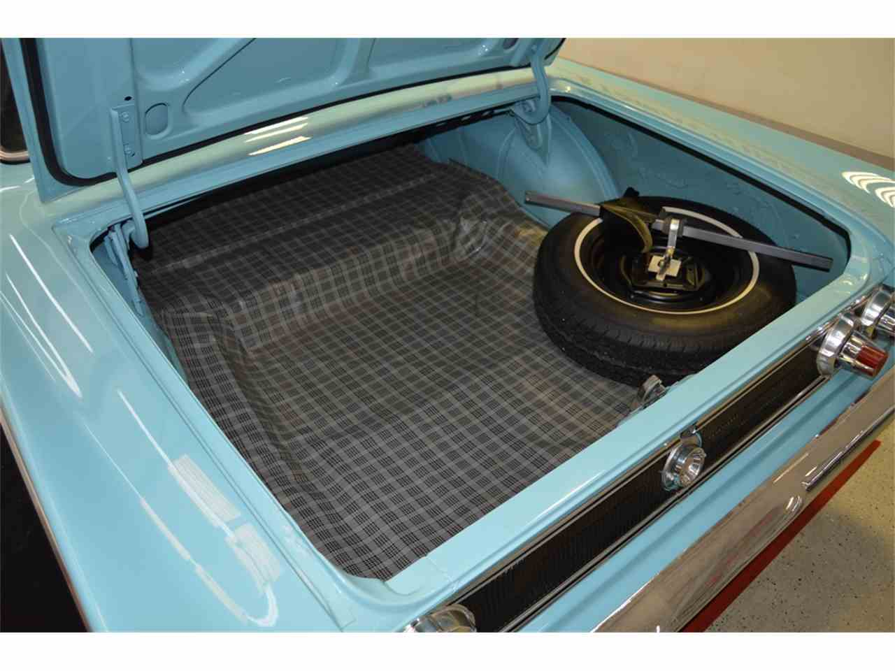 Large Picture of 1963 Mercury Comet - $17,900.00 Offered by Sparky's Machines - LHYJ