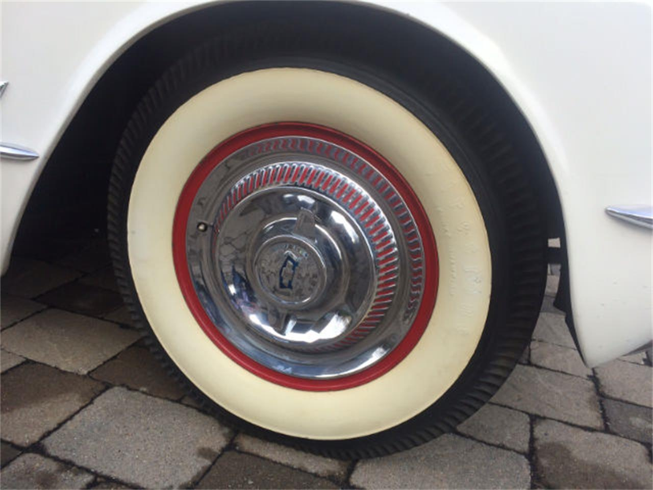 Large Picture of '54 Corvette - LHYL