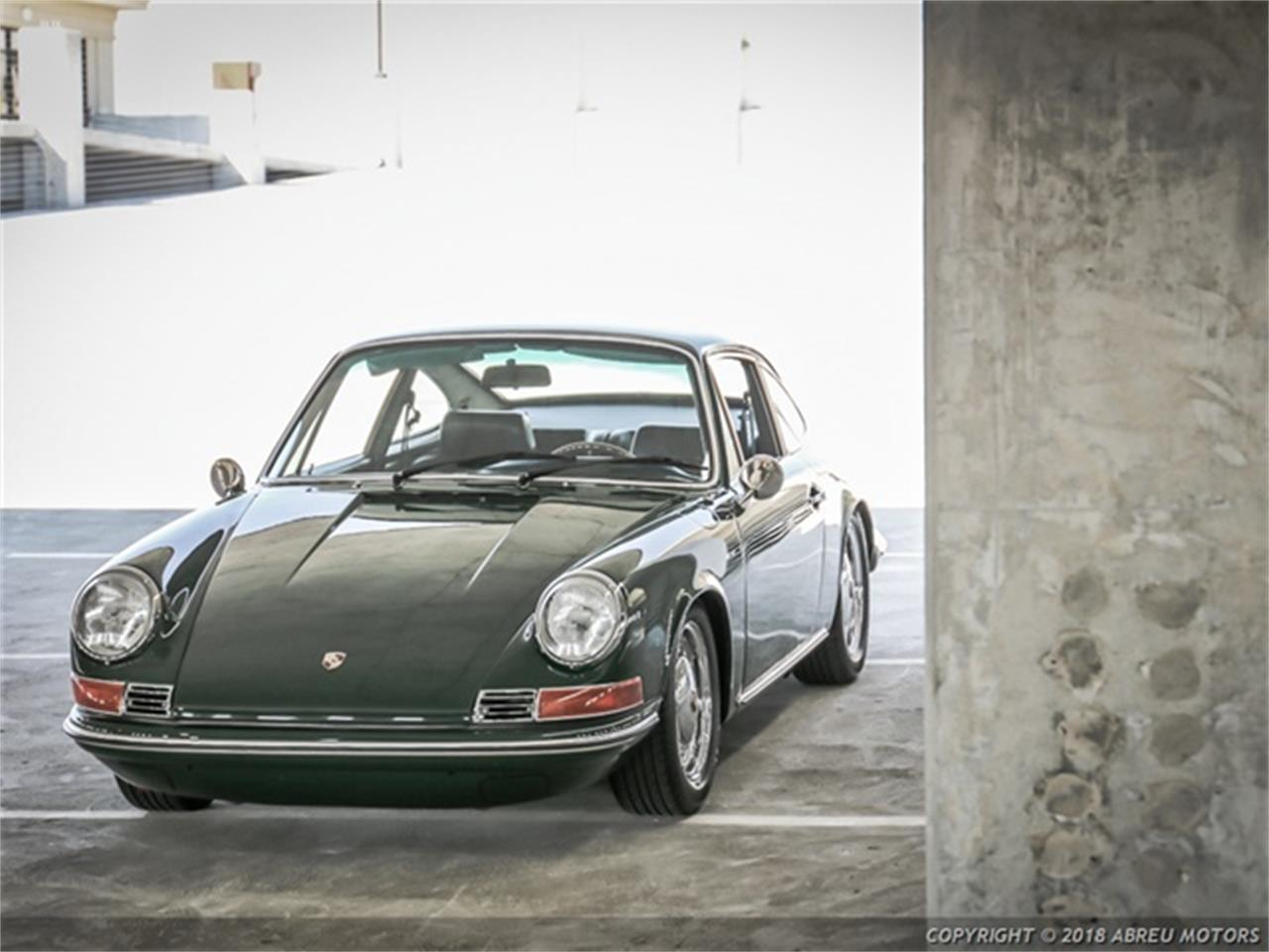 Large Picture of '94 911 Speedster - LHYQ