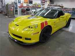 Picture of '13 Corvette - LHYS