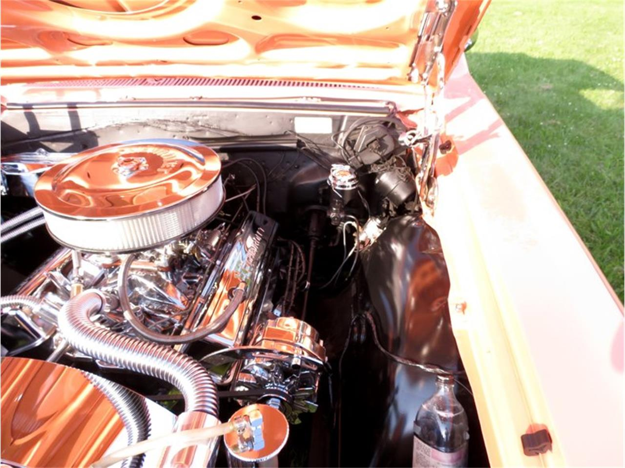 Large Picture of '65 Chevelle - LHYV