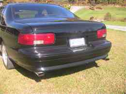 Picture of '95 Caprice - LHYX