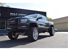 Picture of '16 Sierra located in Biloxi Mississippi - LHZQ
