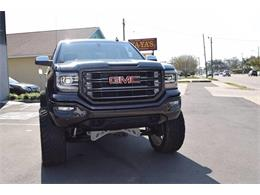 Picture of 2016 GMC Sierra located in Biloxi Mississippi - LHZQ