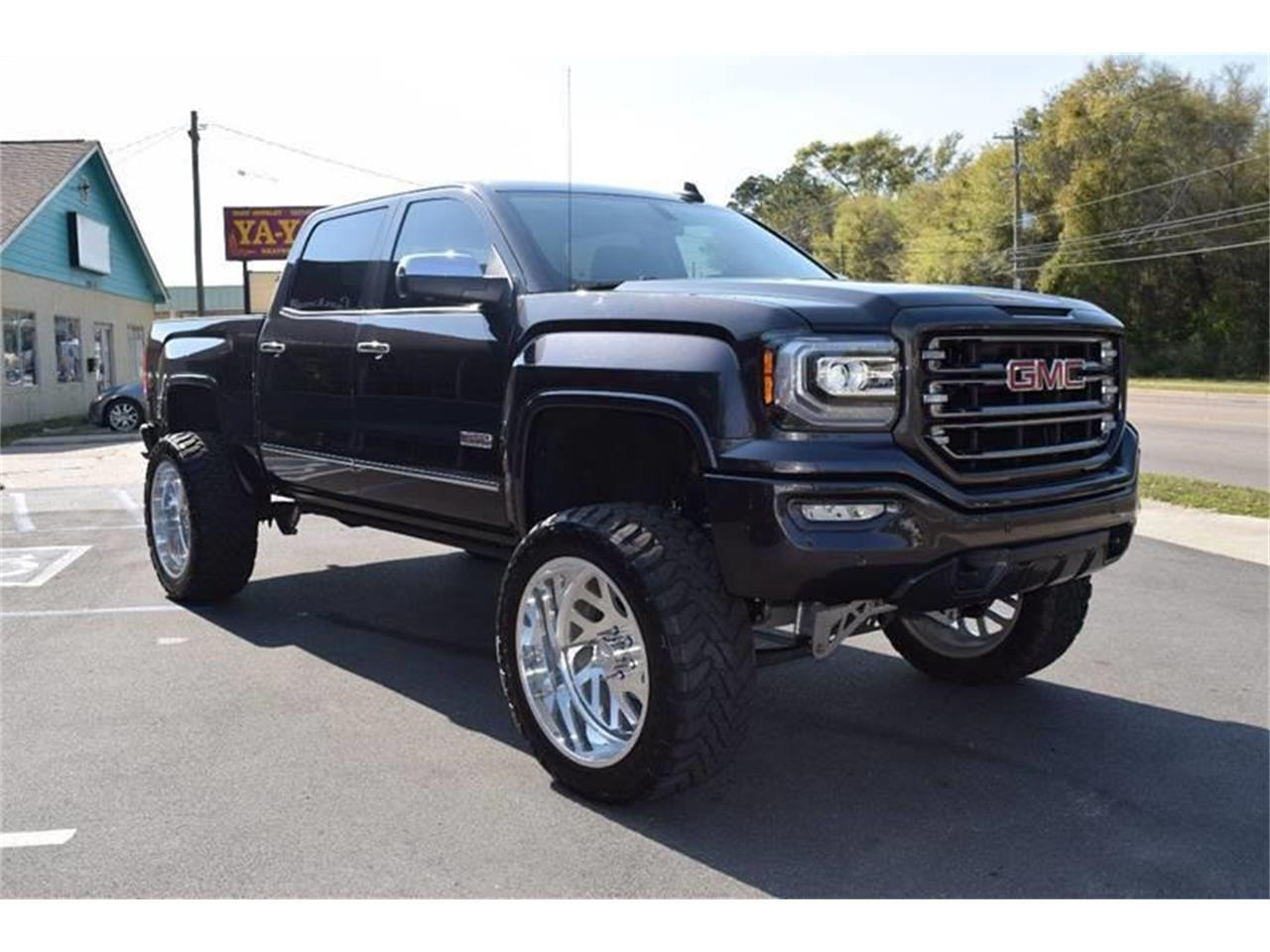 Large Picture of '16 GMC Sierra - $45,900.00 Offered by Gulf Coast Exotic Auto - LHZQ