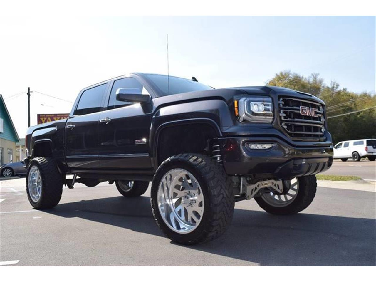 Large Picture of 2016 GMC Sierra Offered by Gulf Coast Exotic Auto - LHZQ