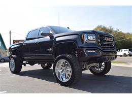 Picture of 2016 GMC Sierra located in Mississippi - $45,900.00 - LHZQ