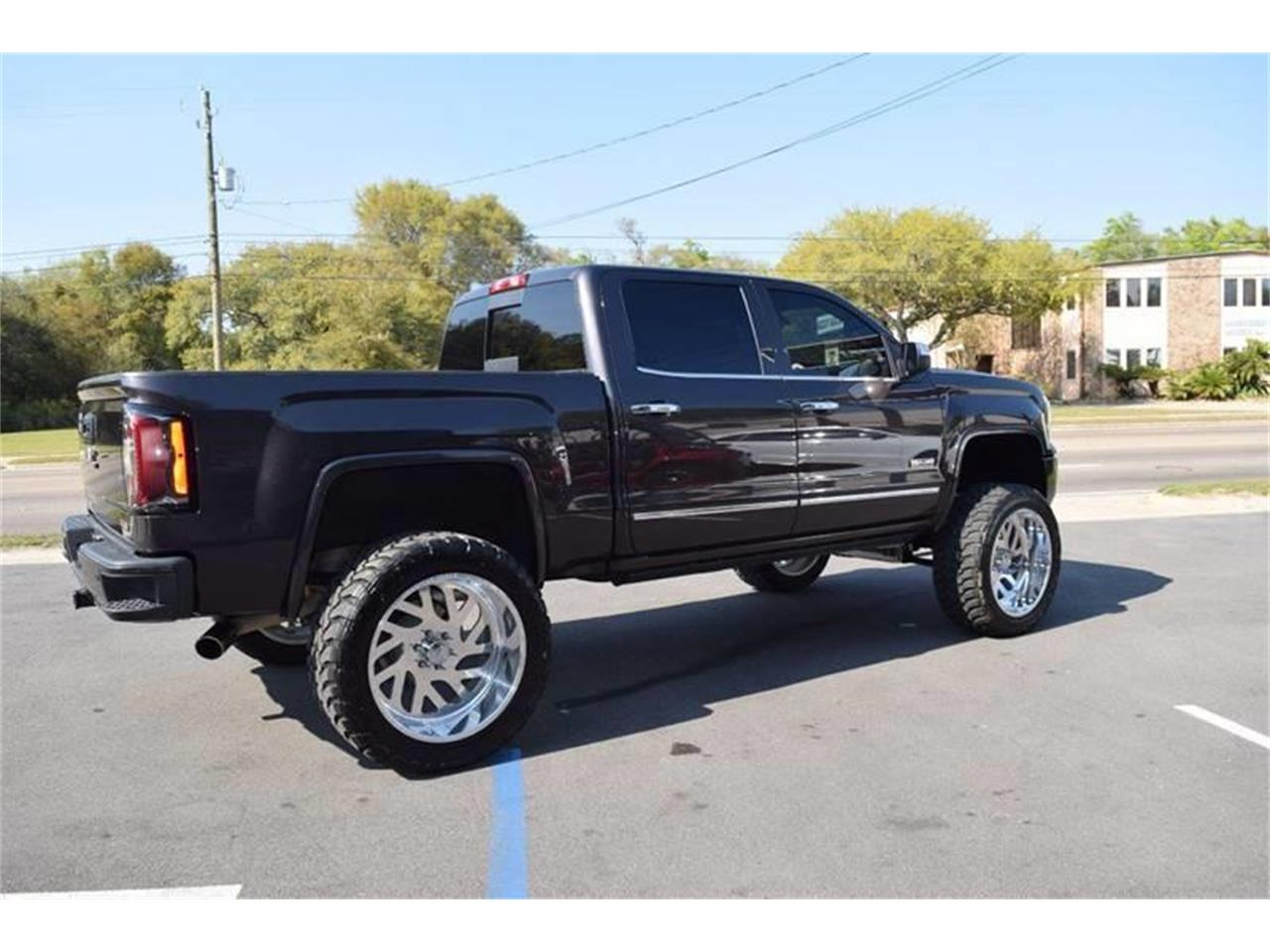 Large Picture of 2016 GMC Sierra - $45,900.00 Offered by Gulf Coast Exotic Auto - LHZQ