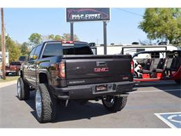 Picture of '16 GMC Sierra located in Biloxi Mississippi - $45,900.00 - LHZQ