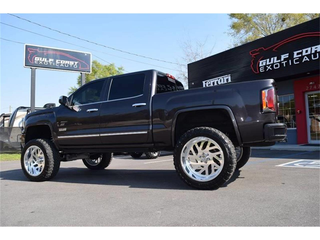 Large Picture of 2016 Sierra located in Mississippi - LHZQ