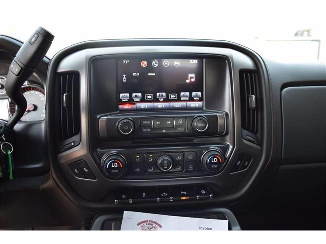 Large Picture of '16 GMC Sierra located in Biloxi Mississippi - $45,900.00 Offered by Gulf Coast Exotic Auto - LHZQ