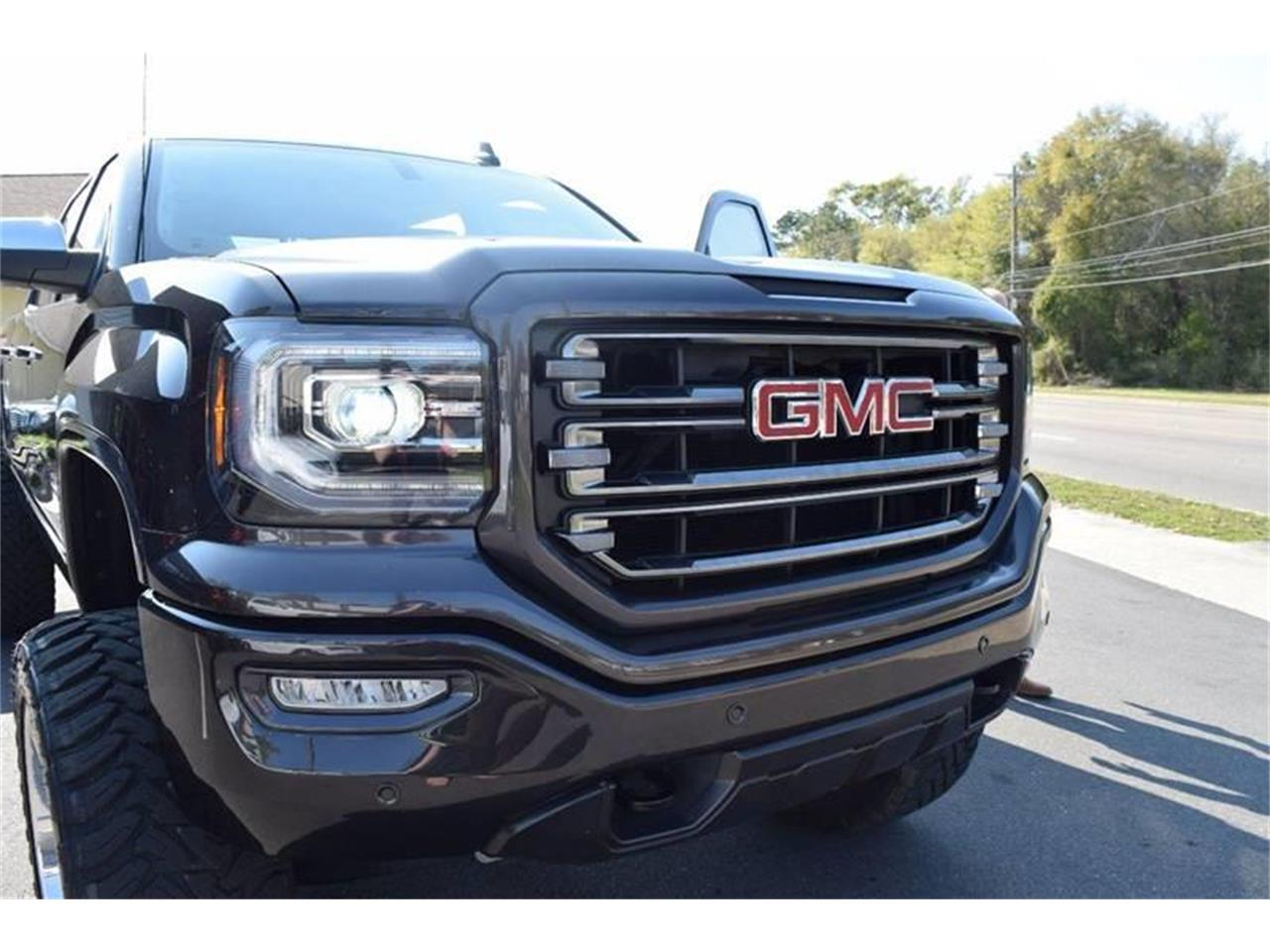 Large Picture of 2016 Sierra Offered by Gulf Coast Exotic Auto - LHZQ