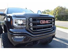 Picture of '16 GMC Sierra located in Biloxi Mississippi - LHZQ