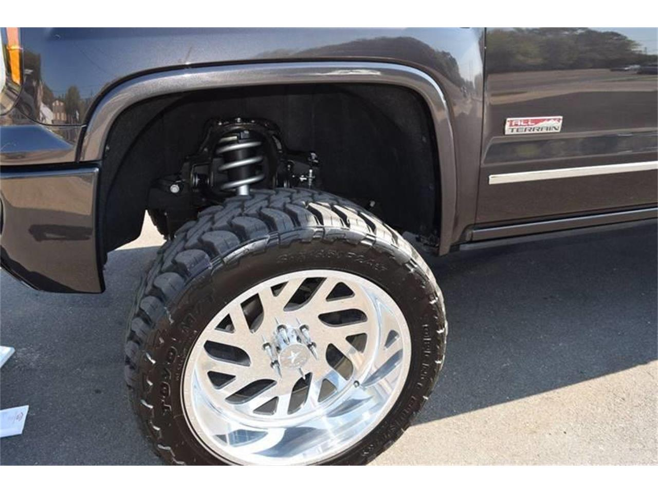 Large Picture of 2016 GMC Sierra located in Biloxi Mississippi - $45,900.00 Offered by Gulf Coast Exotic Auto - LHZQ