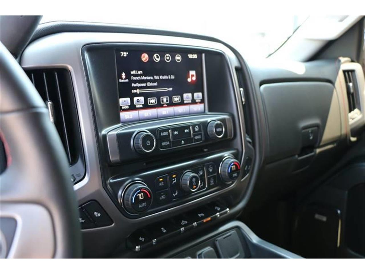 Large Picture of 2016 GMC Sierra - $45,900.00 - LHZQ