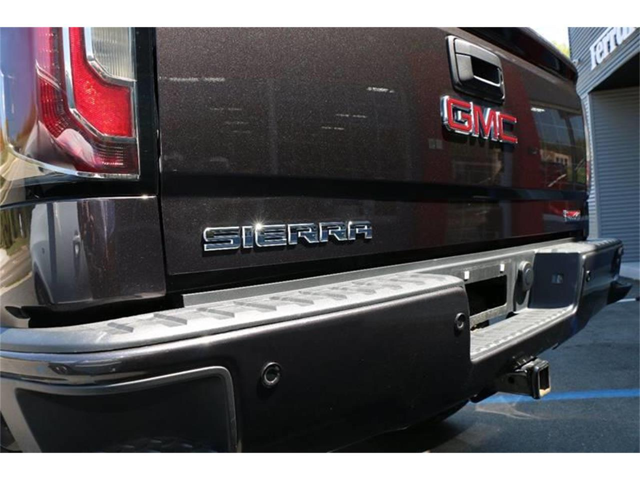 Large Picture of '16 Sierra - $45,900.00 - LHZQ