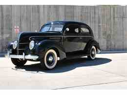 Picture of '39 Ford 1 Ton Flatbed located in Utah Offered by Salt City Classic & Muscle - LI02