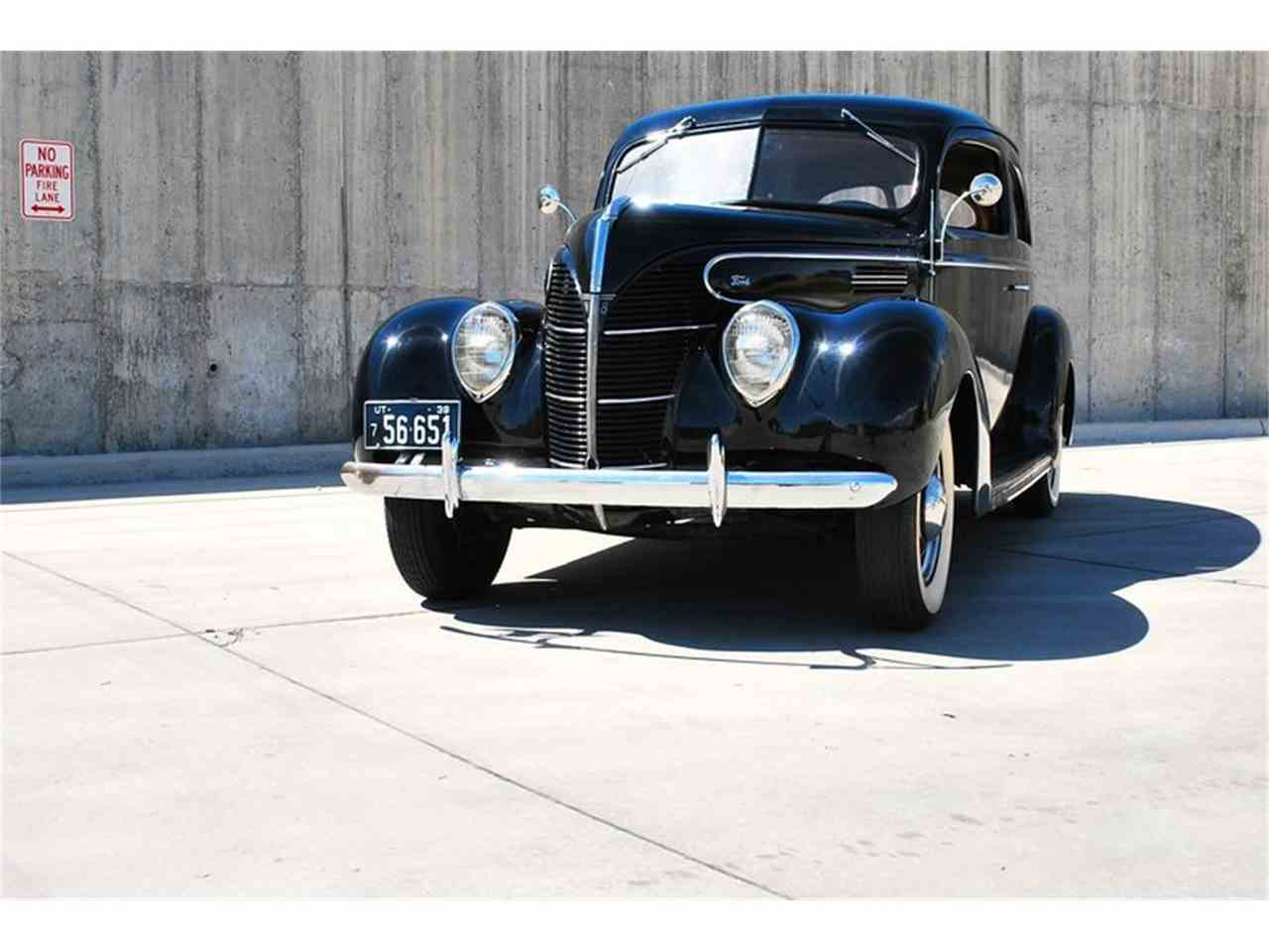 Large Picture of 1939 Ford 1 Ton Flatbed - $19,500.00 Offered by Salt City Classic & Muscle - LI02