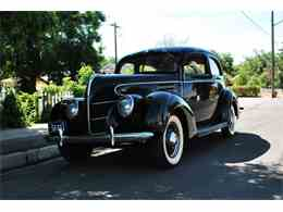 Picture of '39 Ford 1 Ton Flatbed Offered by Salt City Classic & Muscle - LI02