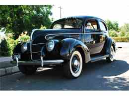Picture of '39 Ford 1 Ton Flatbed - $19,500.00 Offered by Salt City Classic & Muscle - LI02