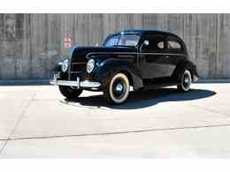 Picture of Classic 1939 1 Ton Flatbed located in Vernal Utah - $19,500.00 Offered by Salt City Classic & Muscle - LI02