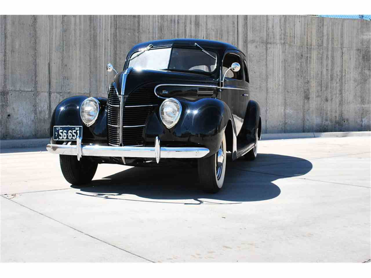 Large Picture of Classic 1939 1 Ton Flatbed - $19,500.00 Offered by Salt City Classic & Muscle - LI02