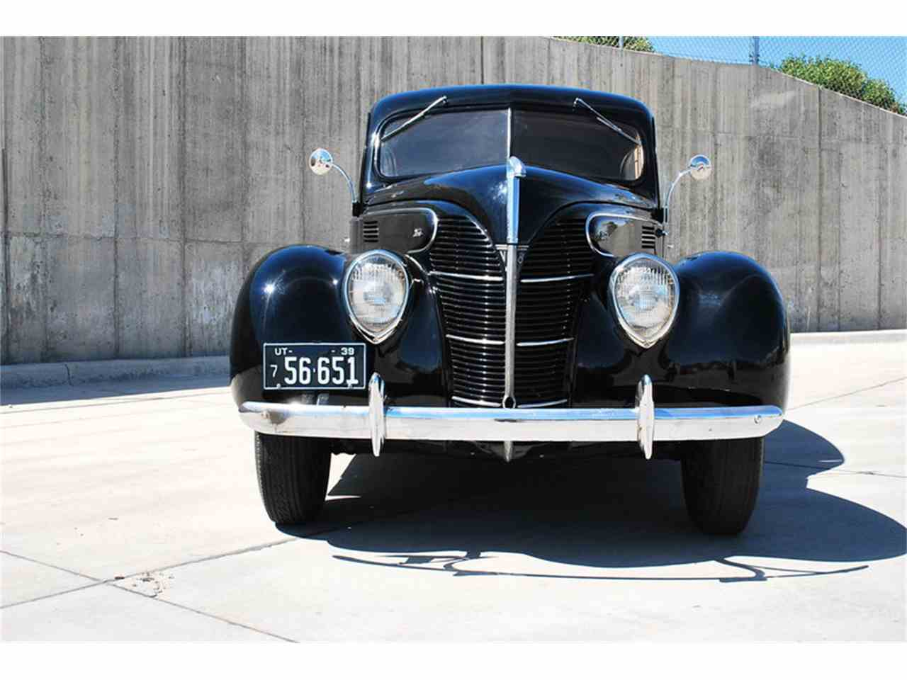 Large Picture of Classic '39 1 Ton Flatbed - $19,500.00 Offered by Salt City Classic & Muscle - LI02