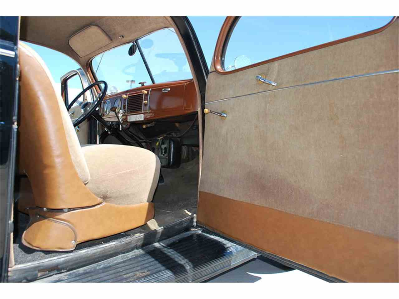Large Picture of Classic '39 Ford 1 Ton Flatbed located in Utah - $19,500.00 Offered by Salt City Classic & Muscle - LI02