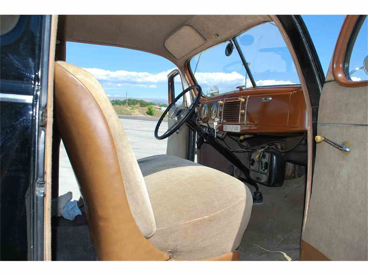 Large Picture of 1939 1 Ton Flatbed located in Utah Offered by Salt City Classic & Muscle - LI02
