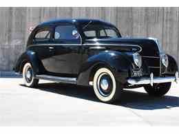 Picture of Classic '39 1 Ton Flatbed - LI02
