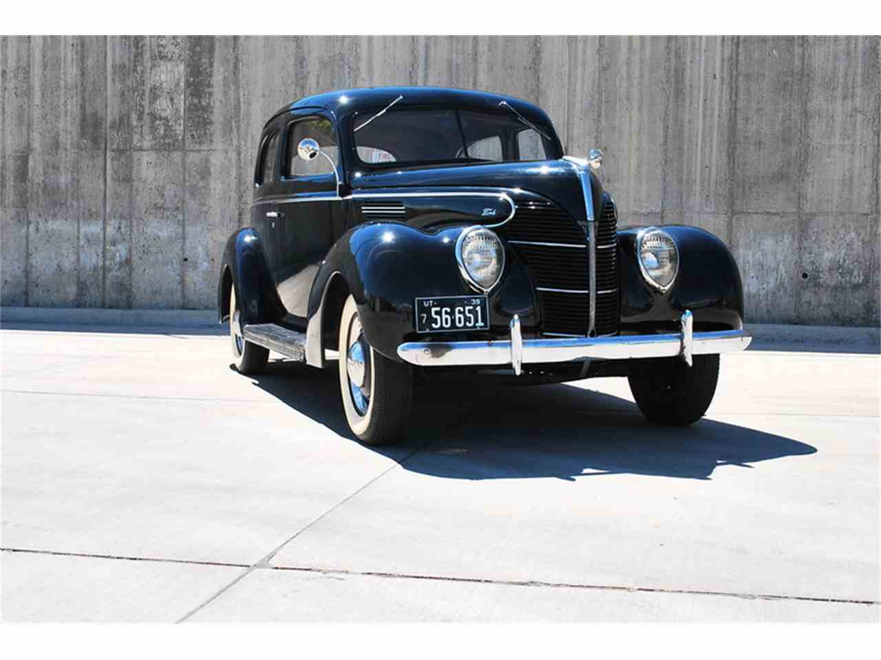 Large Picture of Classic '39 1 Ton Flatbed located in Utah - $19,500.00 Offered by Salt City Classic & Muscle - LI02