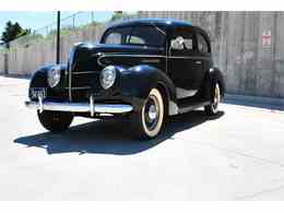 Picture of Classic '39 Ford 1 Ton Flatbed located in Vernal Utah - $19,500.00 Offered by Salt City Classic & Muscle - LI02