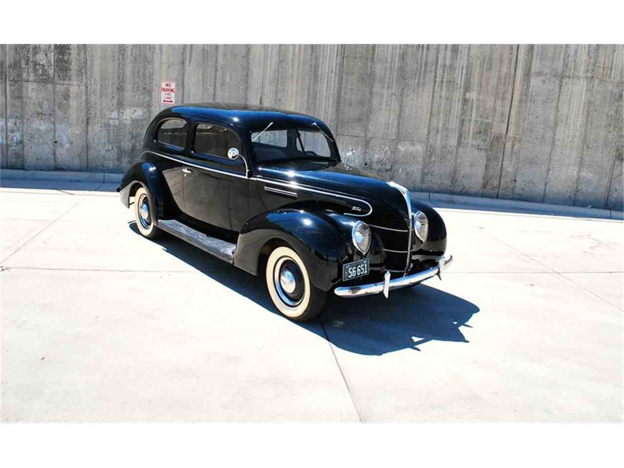Large Picture of Classic '39 Ford 1 Ton Flatbed - LI02