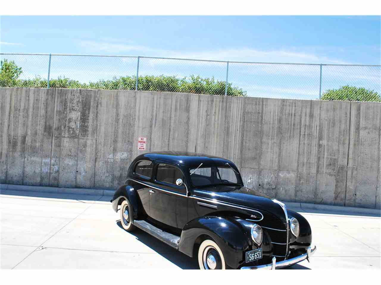 Large Picture of 1939 Ford 1 Ton Flatbed located in Utah - $19,500.00 Offered by Salt City Classic & Muscle - LI02