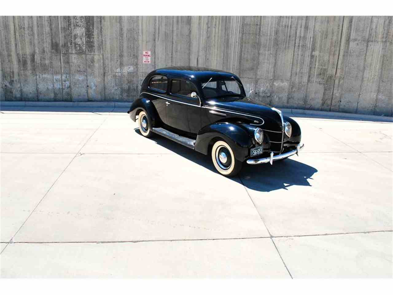 Large Picture of Classic '39 Ford 1 Ton Flatbed located in Utah - $19,500.00 - LI02