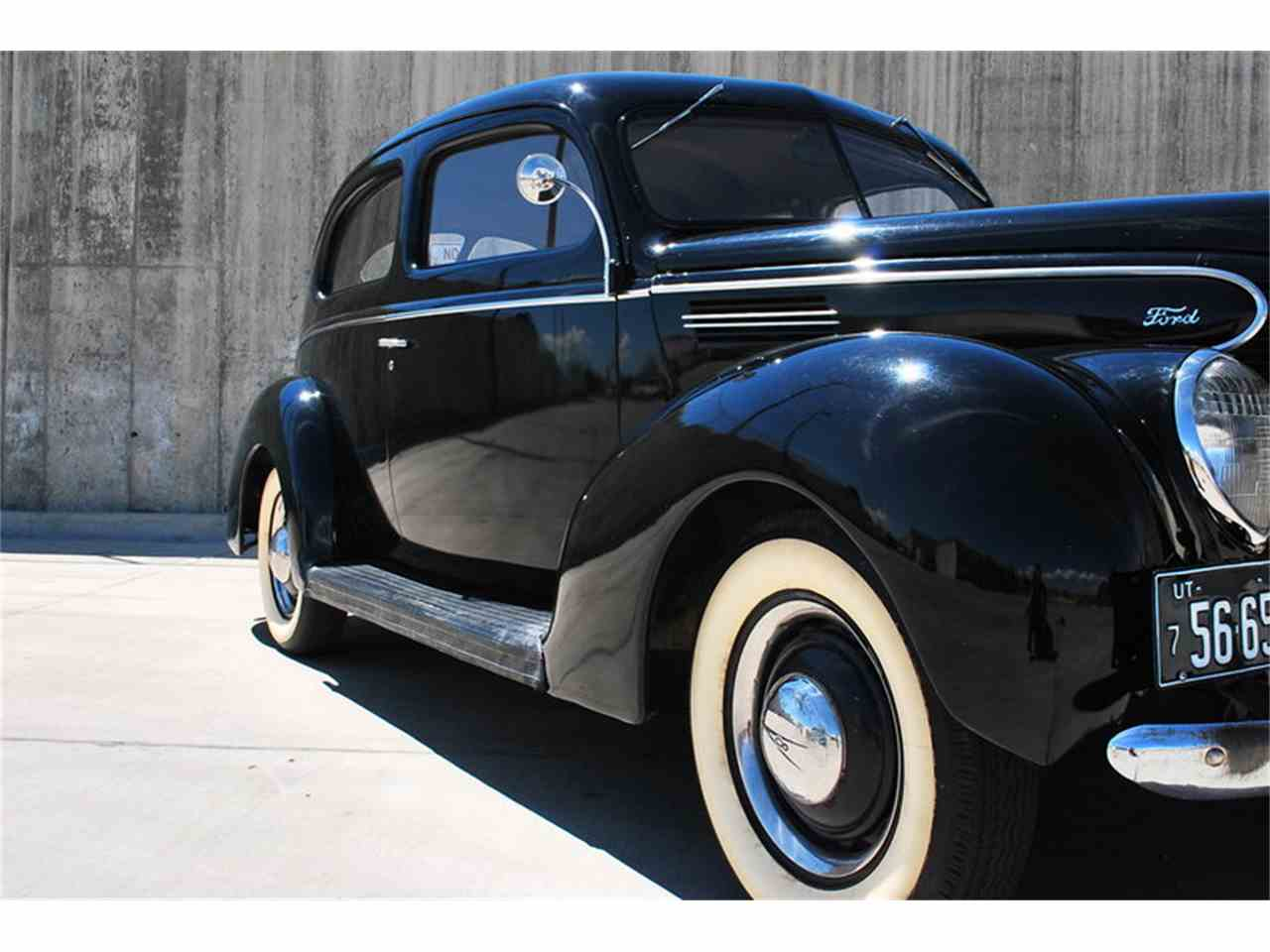Large Picture of 1939 Ford 1 Ton Flatbed located in Utah Offered by Salt City Classic & Muscle - LI02