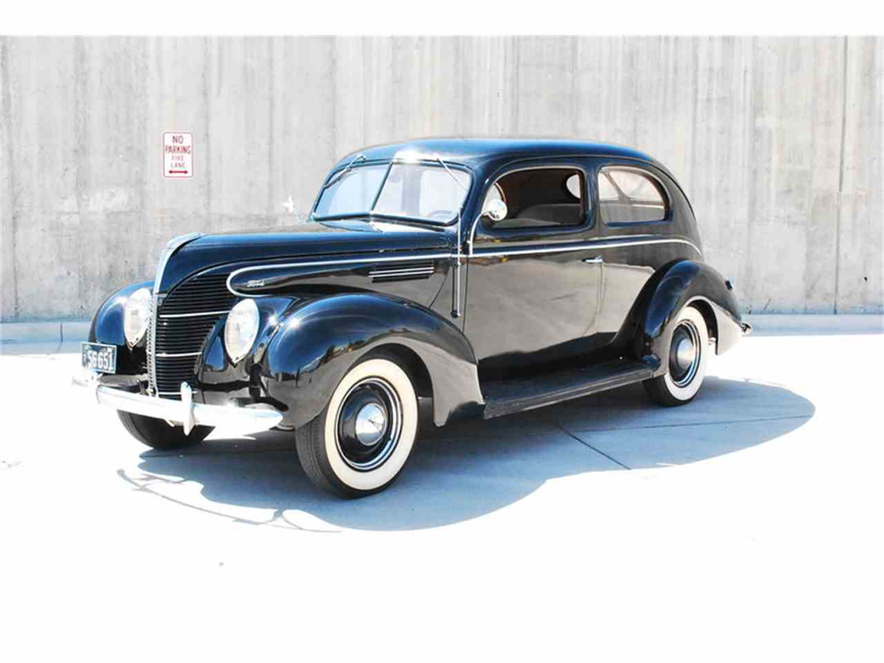 Large Picture of '39 Ford 1 Ton Flatbed located in Vernal Utah Offered by Salt City Classic & Muscle - LI02