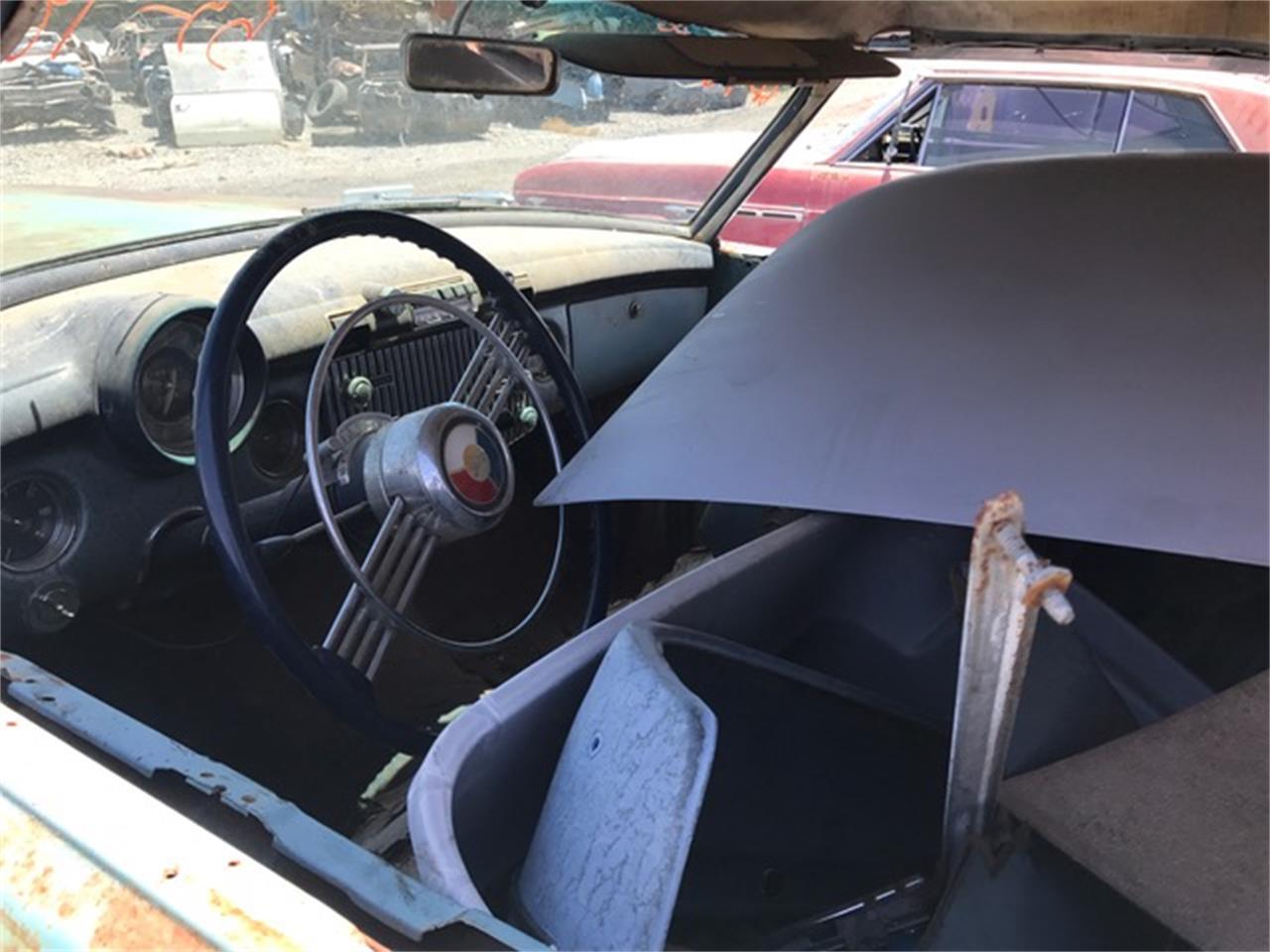 Large Picture of '53 Sedan - LI0C