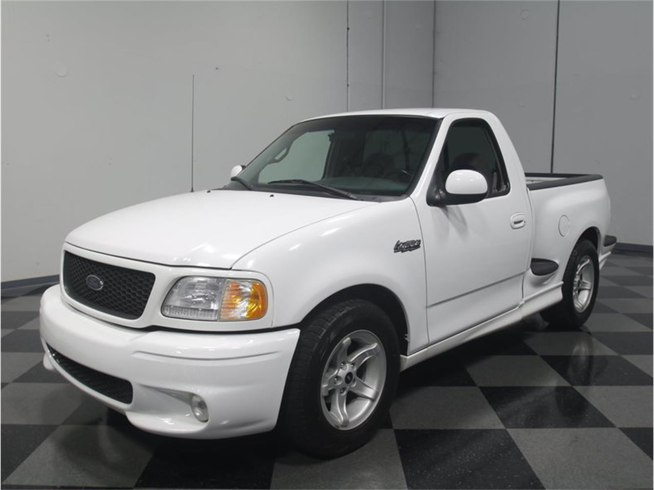 Large Picture of '00 F150 - LFUG