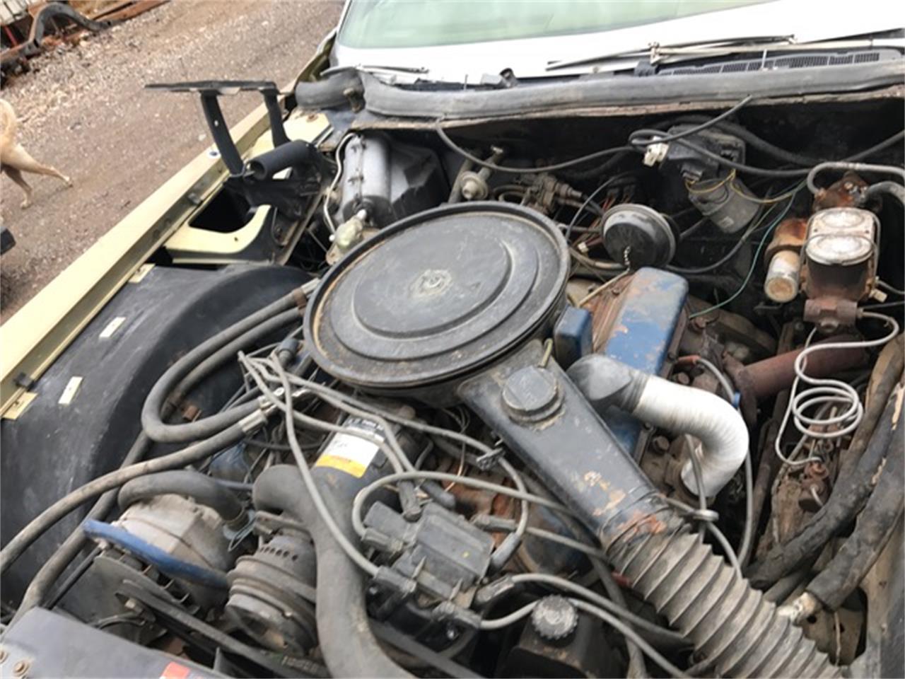 Large Picture of '76 Eldorado - LI15