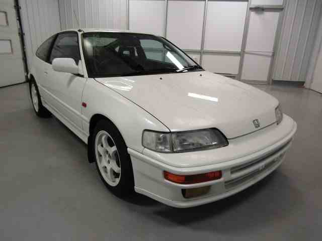Picture of '90 CRX - LI19