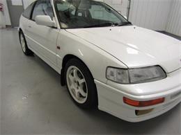 Picture of '90 CRX - LI19