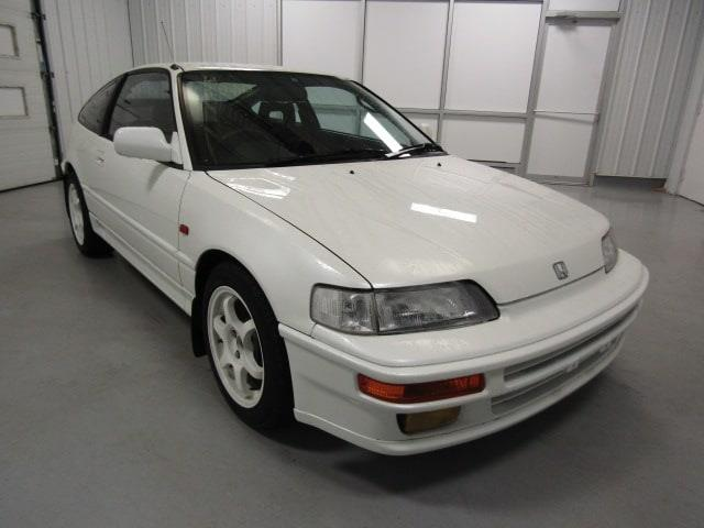 Picture of 1990 Honda CRX located in Christiansburg Virginia Offered by  - LI19