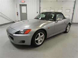 Picture of '01 S2000 - LI1A
