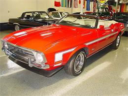 Picture of '72 Mustang - LI1F