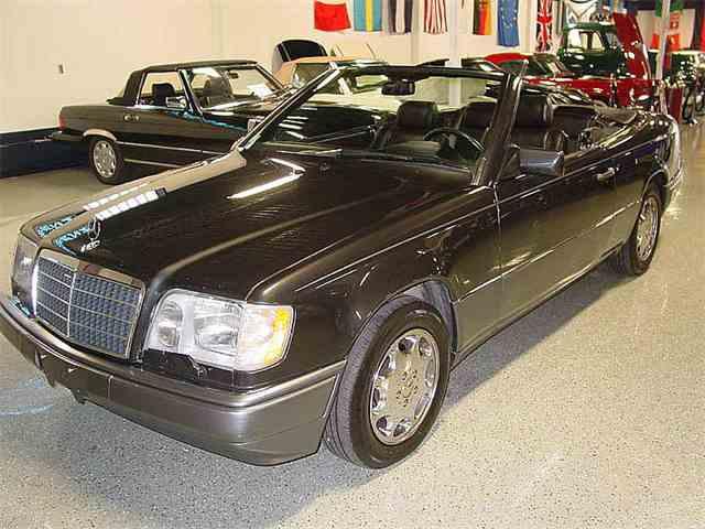 Picture of '95 E320 - LI1L